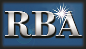 RBA Professional Data Systems, Inc. Logo
